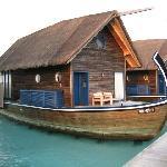 Our dhoni loft suites