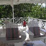 Foto de Plantation Beach Villas