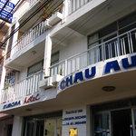 Hotel Chau Au Europa