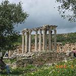 カエレスティス神殿