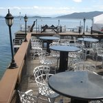 Portela - a charming place to eat at