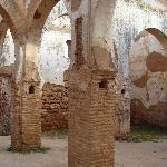 Chellah - Rabat (Morocco)