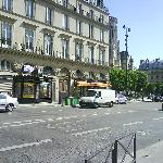 Photo of Le Fumoir