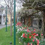 Photo de Northwest Language Cultural Center Guesthouse