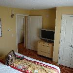 Nice Clean Rooms