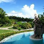 peacock garden resort