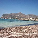 beach favignana