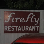 Firefly Eating House Foto