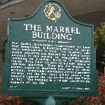 Information about Markel Building