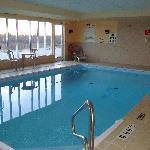 Foto de Comfort Inn Sturgeon Falls
