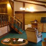 Hotel & Caffe Silesia - suite