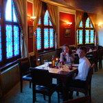Jiny Svet - dining room