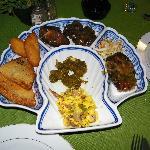 Jamaicanische Spezialitäten von Terry