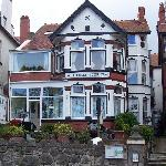 Whitehall Guest House, Rhos on Sea