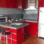 CHAI Living Serviced Apartments Photo