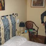 Immagine della camera