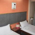 Shanti Bhawan Heritage Hotel Photo