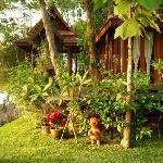 Foto de The Granary Resort