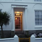 wymering guest house penzance