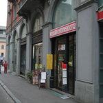 Foto de Caffe' Della Stampa