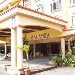 Seri Malaysia hotel