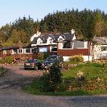 Ben View Hotel, Strontian