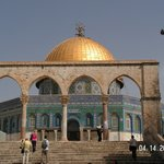 Muslim - Dome of the Rock