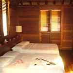 Photo de Hotel Matira
