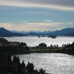 The Lakes and Mountains of Bariloche
