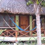 Tita Tulum Hotel Ecologico Foto
