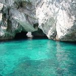 Green Grotto, Capri