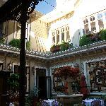 Restaurant Garden