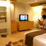 The Tivoli Hotel Bangkok Foto