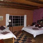 Malandela's bed and breakfast Foto