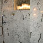 Marble Showers