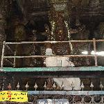 God Statue in Meenakshi Amman Temple