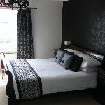 'Mewstone' room