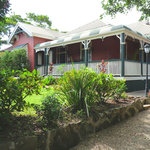 Foto de Maleny Lodge