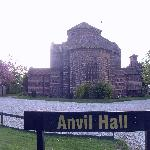 The Anvil Hall