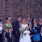 Our Wedding at the Anvil Hall