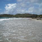 La plage du Grand Macabou