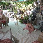 ristorantino Siam Bay