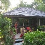 bungalow ban raya