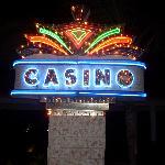 l'insigne du casino