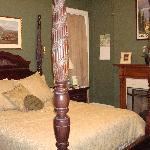 Verde Room