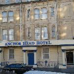 Foto de Anchor Head Hotel