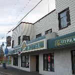 Foto de Steveston Hotel