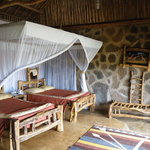 ‪Ngulia Safari Camp‬