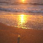 Hapuna Sunset