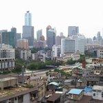 guamgzhou old & modern